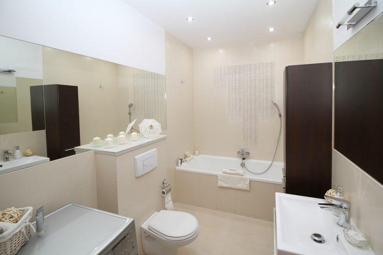 Réservoir toilettes